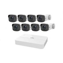 KIT/301-08LB-P8/8*2122LR3-PF40M-D комплект видеонаблюдения