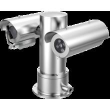 EXC712-IR - взрывозащищенная EX IP камера