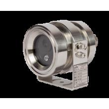 EXC212-IR - взрывозащищенная EX IP камера