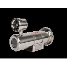 EXC232-IR- взрывозащищенная EX IP камера