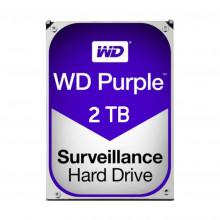 WD20PURX Жесткий диск 2000ГБ WD Purple