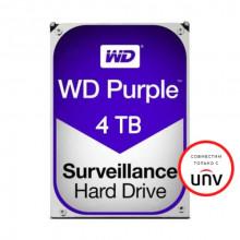 WD41PURX Жесткий диск 4000ГБ WD Purple