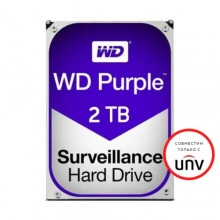 WD21PURX Жесткий диск 2000ГБ WD Purple